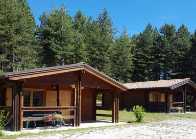 Camping Principale